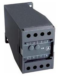 甦州迅鵬 CPAT真有效值交流電流電壓變送器