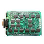 鼎实创新 PROFIBUS嵌入式I/O接口板OEM3系列:PB-OEM3-64DI/DO