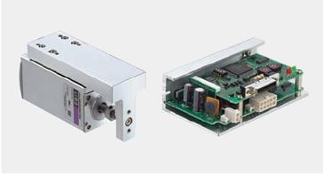 东方马达 DRS系列 小型电动直线传动装置