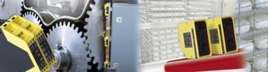 威格勒 独立式安全光栅控制器