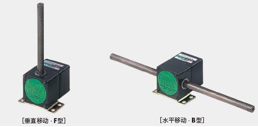 东方马达 AC小型标准电动机直线减速机