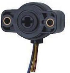 CST旗下品牌 BEI Sensors 9960系列 霍尔效应旋转位置传感器