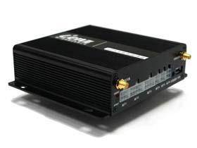 厦门蓝斯 CDMA LZ8713TC客运出租版GPS智能监控终端