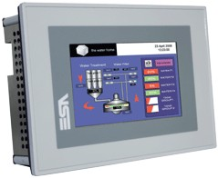 ESA 104T HMI产品IT终端