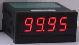 苏州迅鹏 SPA-96BDW型直流电流电压组合表