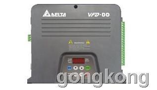 台达  VFD-DD系列 永磁同步门机驱动型交流伺服系统