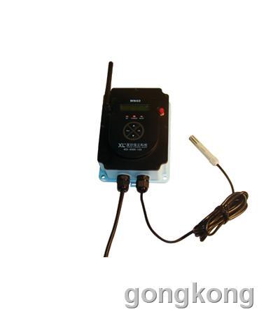 信立  无线温湿度传感器