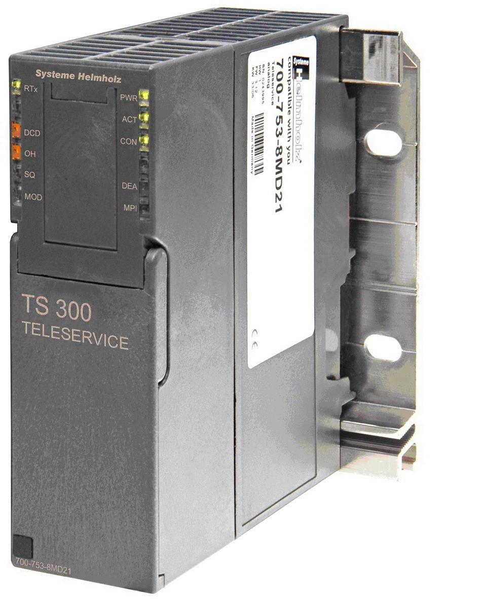 HELMHOLZTS TS300远程编程适配器(内置调制解调器)