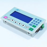 中达优控 MD204LV5单色文本显示器