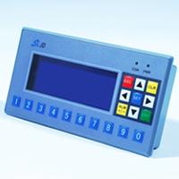 中达优控 MD306L  SLJD小文本显示器