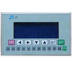 中达优控 OP320 SLJD文本显示器