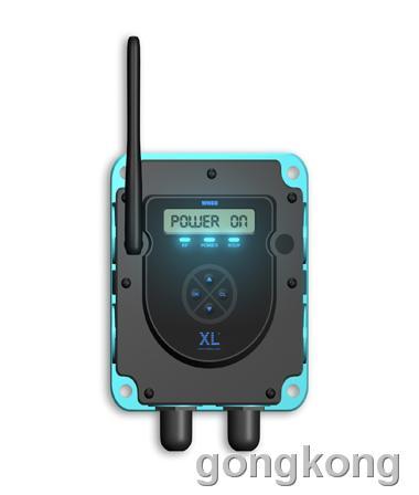 信立  无线位移传感器