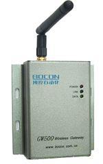 博控 GW500系列工业级ZigBee设备服务器