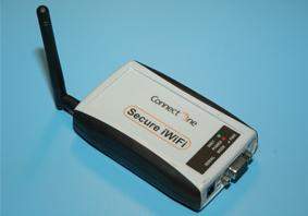 北京博讯 Secure iWiFi 无线安全联网外设