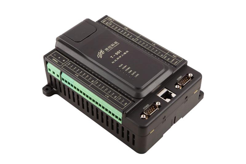腾控科技 T-901 工业以太网开关量输入模块