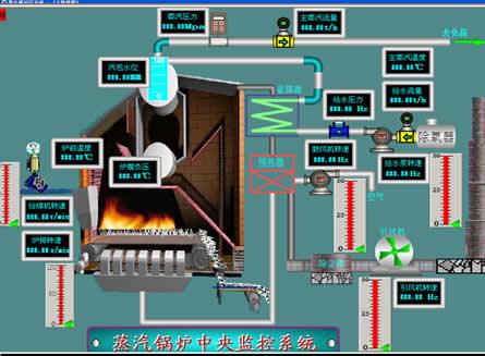 紫金桥 组态软件6.5版本