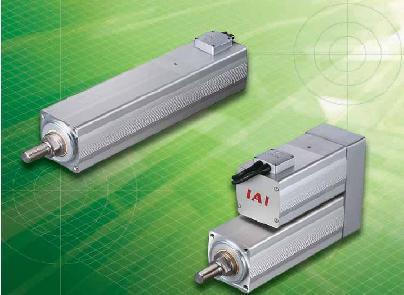 IAI RCP2-RA8C/RA8R 电缸