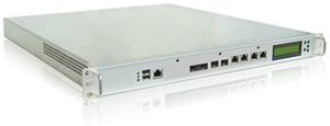 华北工控 FW-1103F 1U 网络安全准系统