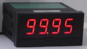 苏州迅鹏 SPA-96BDA 型直流电流表