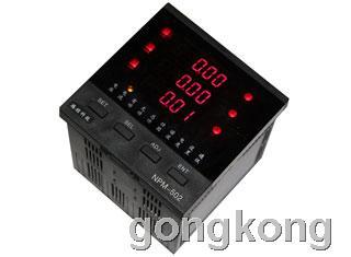 腾控科技 NPM-502 网络化电力仪表