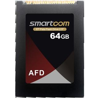 睿通AFD 2.5″工业级SSD宽温存储卡