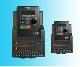 台安 L510系列 變頻器