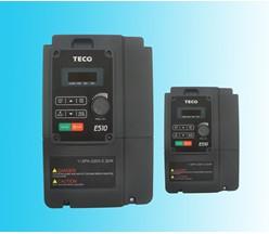 台安 E510系列 變頻器