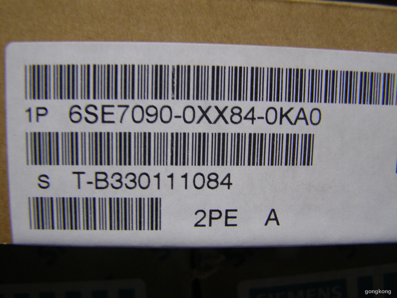 西门子 6SN1123-1AB00-0BA1 功率模块