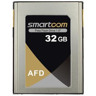 睿通AFD 1.8″工业级SSD常温存储卡