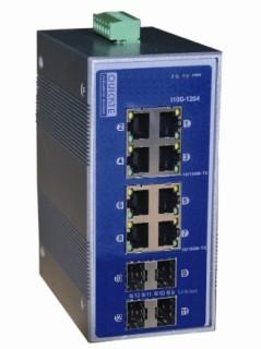 讯展 I10G系列全千兆非网管型工业交换机