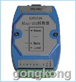 蓝迪通信 MBUS-RS232/RS485转换器