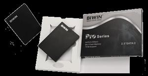 BIWIN Pro 系列 A813 固態硬盤