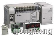 台达  DVP-EH3系列  高功能标准型主机