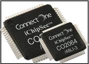 北京博控 ConnectOne CO2064 加密联网协议芯片
