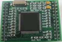 北京博讯 BCM1100嵌入式串口以太网模块