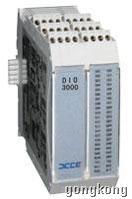 大工计控 DIO3000 网络化可编程控制器