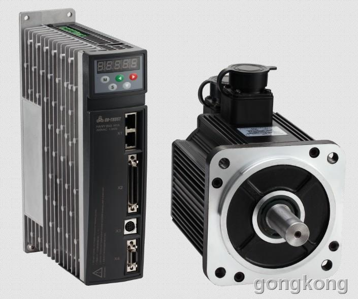 合信技術 H系列H1A 標準型伺服驅動器