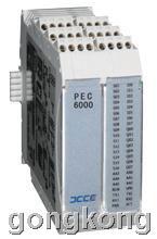 大工计控 PEC6000 运动控制器