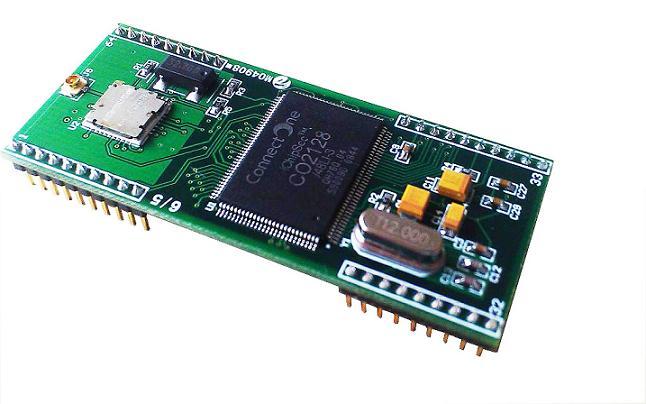 博控 BCM8000嵌入式wifi模块