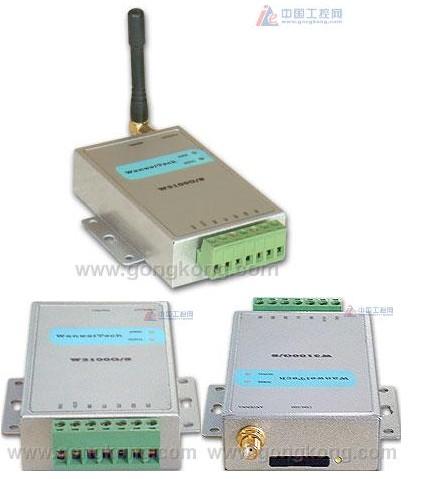 万维盈创 W3100C CDMA无线数传DTU无线数传DTU