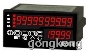致昇電子 5AMP-W(Q)微電腦型瓦特/瓦特小時(乏/乏小時)顯示.控制表