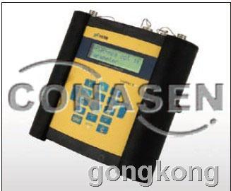 康納森 防爆型手持式超聲波氣體流量計