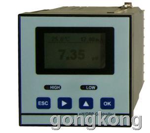 森思特 PHG210系列 酸碱度测试控制仪