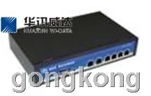 华讯威达 WMS-308N 无线网络安全管理控制器