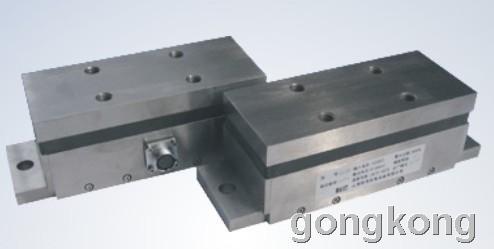 长陆 LC9300轴台式张力传感器