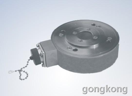 长陆 LC9400穿轴式张力传感器