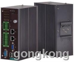 立华 LEC-3012 Din-Rail嵌入式通讯管理机