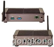 立华 LEC-2055 桌面型嵌入式工业控制器