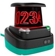 倍加福 R2000 二维激光扫描器测距传感器