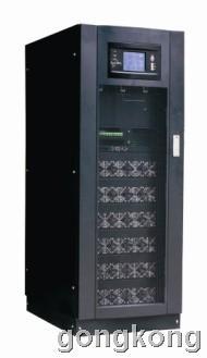 英威腾 RM系列模块化UPS产品
